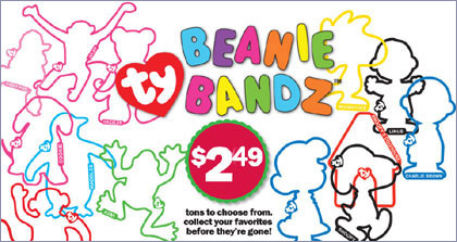 Beanie Bandz have arrived!
