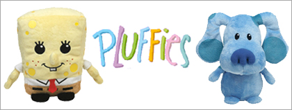 Pluffies